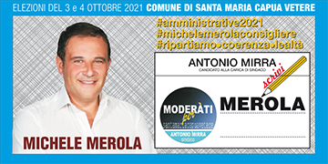 Michele Merola