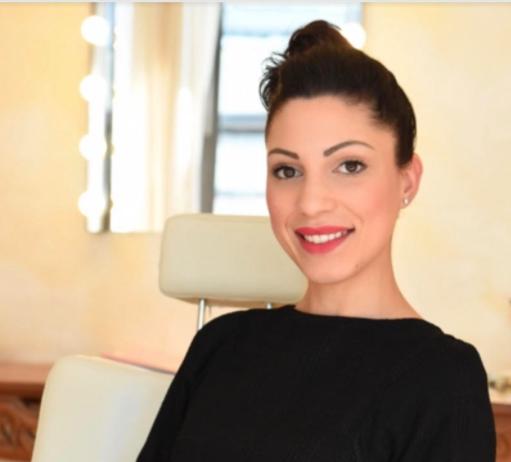 Sara Bramani presenta ArmoBeautyColore: l'Armocromia per ...